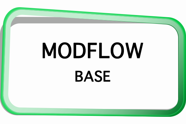 MODFLOW Base