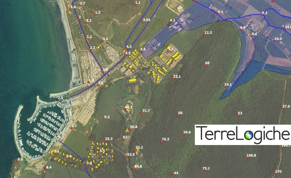 Terrelogiche GIS Software small