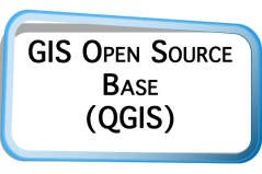 GIS Open Source Base (QGIS)