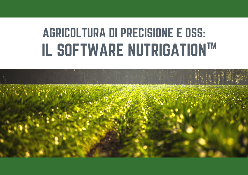 Software Nutrigation