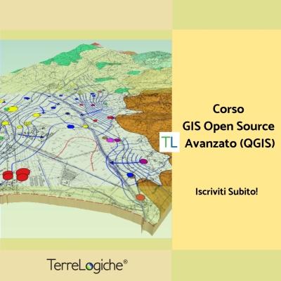 GIS Open Source Avanzato